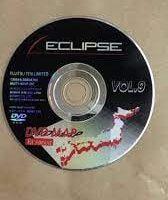 Eclipse AVN 5504D MAP DISK download