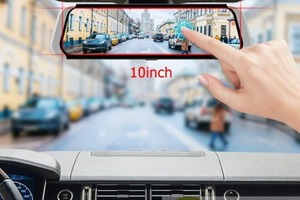 Car Android Navigation with GPS DVR