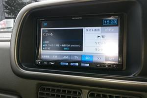 Mitsubishi NR MZ80 SD card