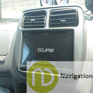 Eclipse AVN R8W SD Map Card  and ESN Unlock code