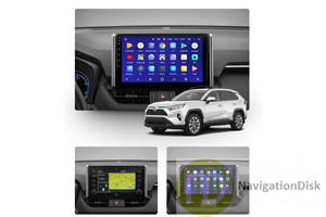 Car Navigation GPS Tracker and Navigation – New Android System