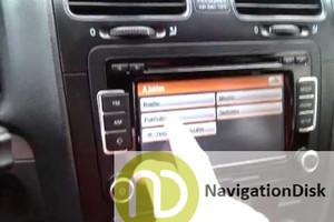 Volkswagen Radio Code Unlock Stereo Codes | RCD 310 300 200 210 RNS 315