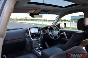 Toyota Land Cruiser Sahara – Radio Unlock Map SD Card | トヨタランドクルーザーサハラ