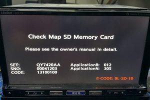 CLARION Car Radio Unlock Full Software