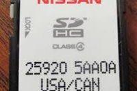 Nissan SD