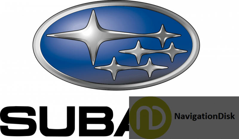 History of the Subaru Emblem | Did You Know Cars