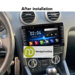 car latest android navigation