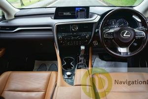 Lexus RX200T Navigation Unlock SD map Card available now